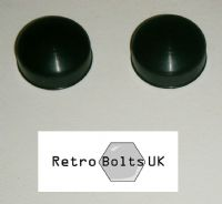 Rubber Bonnet Bumps, Stop, Adjusters - Mk2 Escort
